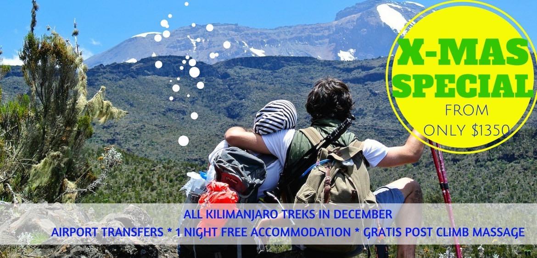 Kilimanjaro Christmas Special