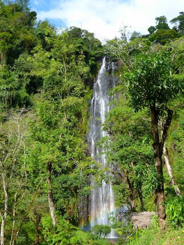 Things to do in Moshi Materuni Waterfalls